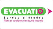 Logo Evacuatio