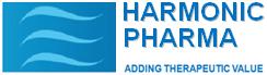 Nouveau Logo Harmonic Pharma