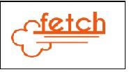 Fetch entouré